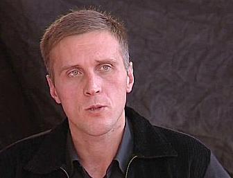 История бывшего вора Дмитрия
